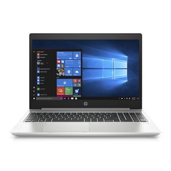HP ProBook 455 G6 ryz7 Pro-2700U/8GB/256SSD/BT/LAN/Wifi/MCR/FPR/W10P
