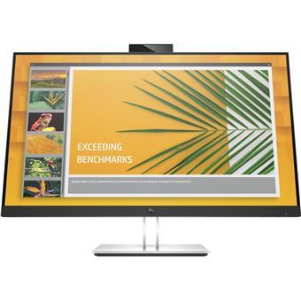 """HP E27d G4 27"""" IPS 2560x1440/CAM/DP/DHMI/5ms/Docking monitor"""