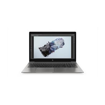HP ZBook 15u G6 UHD 400nts  i7-8565U/AMD Radeon Pro WX 3200-4GB/16GB/512GB NVMe/W10Pro 3y servis