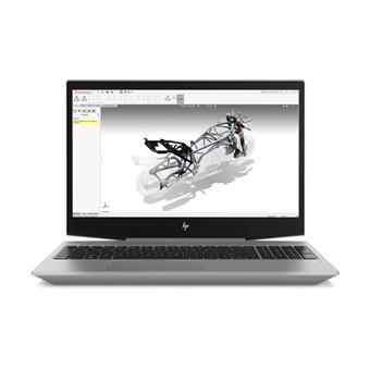 HP Zbook 15v G5 i5-9300H/NVIDIA QUADRO P600-4GB/2x4GB/256GB NVMe/Wi-FI/BT/W10Pro