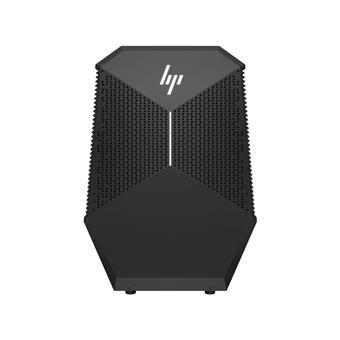 HP Z VR BackPack G2 i7-8850H/2x8GB/1TB SSD NVMe/NVIDIA GeForce RTX 2080-8GB/WiFi/W10P/3roky servis