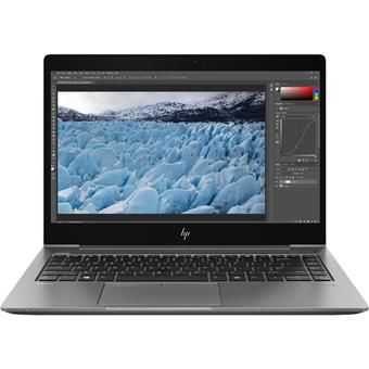 HP Zbook 14u G6 1000nts i7-7865U/AMD Radeon WX3200-4GB/16GB/512GB NVMe/LTE/W10Pro