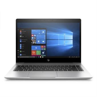 """HP EliteBook 840 G6 14"""" FHD 250nts i5-8265/8GB/256SSD M.2/W10P/3roky servis"""