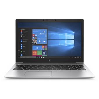 """HP EliteBook 850 G6 15,6"""" FHD 400nts i7-8565/8GB/256SSD M.2/W10P/3roky servis"""