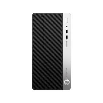 HP ProDesk 400 G6 MT i5-9500/8GB/16+1TB/DVD/W10P