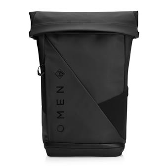 OMEN Transceptor 15 Rolltop Backpack