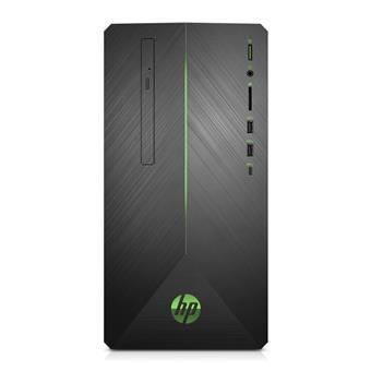 HP 690-0017nc i5-9400F/8GB/1TB/GTX1650/DVD/2RServis/W10
