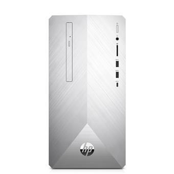 HP 595-p0019nc ryzen7-2700/16GB/1TB+512SST/GTX1060/DVD/2RServis/W10