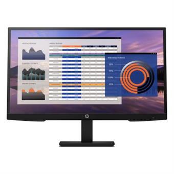 "HP P27h G4 27"" 1920x1080/250:1/1K/DP/HDMI/VGA/repr"