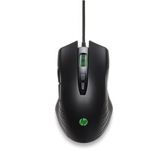 HP Backlit Gaming Mouse
