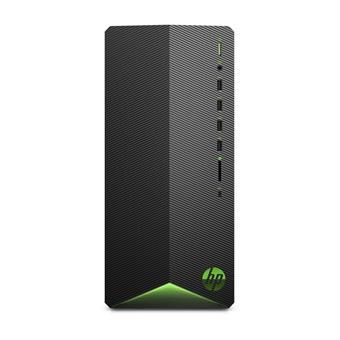 HP Pav Gaming Deskt. TG01-0021nc i7-9700F/16/2+512