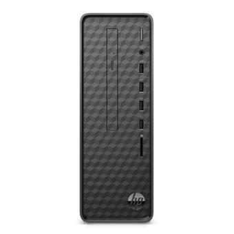 HP Slim S01-aD0007nc Cel J4005/8GB/256/DVD/W10