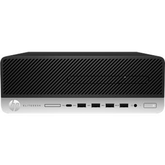 HP EliteDesk 705 G5 SFF R7-3700/16GB/512/RX550/10P