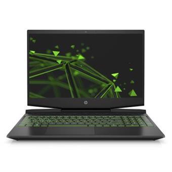 HP Pavl Gaming 15-dk0015nc i5 9300H/8/1+256/NV/W10