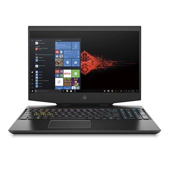 HP OMEN 15-dh0106nc i7-9750H/32/1+512/NV/W10