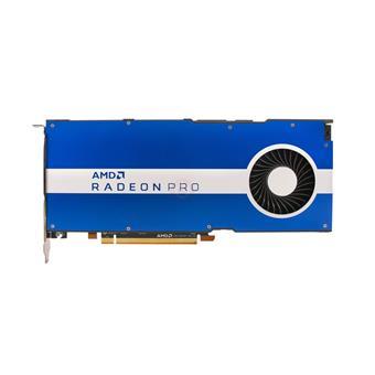 HP AMD Radeon Pro W5500 8GB 4xDP