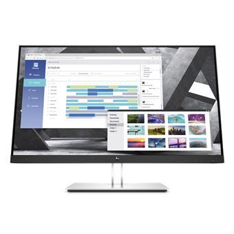 """HP E27q G4 27"""" IPS 2560x1440/250/1000/VGA/DP/HDMI"""