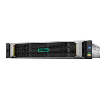 HPE MSA 1050 8Gb FC DC LFF Storage