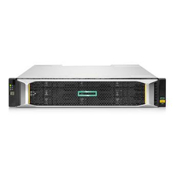 HPE MSA 2062 16Gb FC LFF Strg