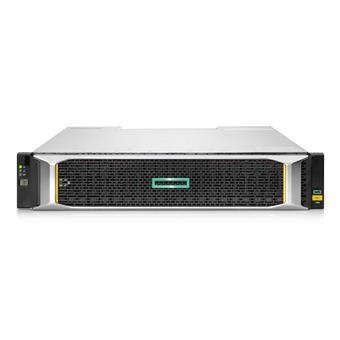 HPE MSA 1060 10GBT iSCSI SFF Strg