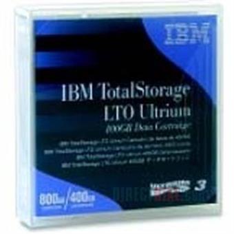 IBM LTO3 Ultrium 400/800GB