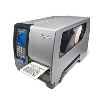 Honeywell PM43C, DT, 203DPI, 4'', ICON, SD, USB, RS232, LAN
