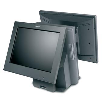 "Toshiba 15"" IR touch,POS Ready7, 64GB SSD, 2GB RAM"