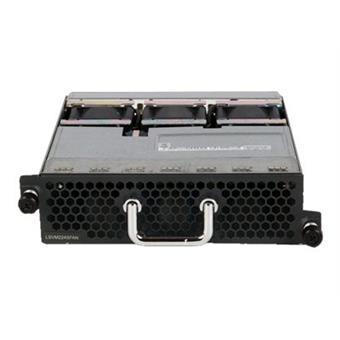 HP 5920AF-24XG Frt-Bck Fn Reman Tray