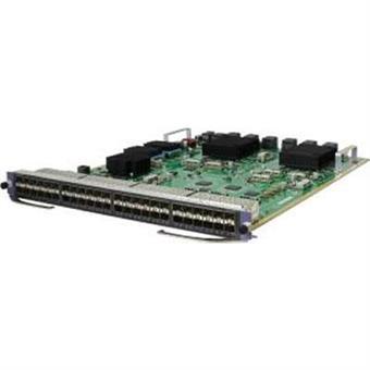 HPE 12900 48p 1/10GBASE-T FX TAA Mod