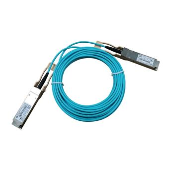 HPE X2A0 100G QSFP28 20m AOC Cable