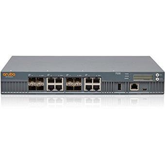 Aruba 7030 (RW) 64 AP Branch Cntlr