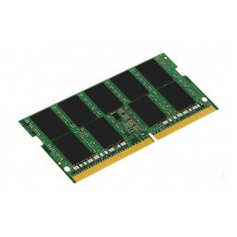 SO-DIMM 4GB DDR4-2666MHz Kingston