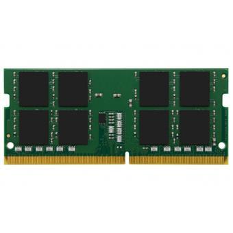 SO-DIMM 32GB 2666MHz DDR4 ECC CL19 2Rx8 Micron E