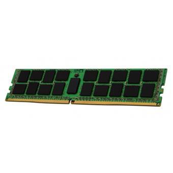 16GB DDR4-2666MHz Reg ECC Kingston CL19 SR Rambus