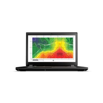 """ThinkPad P50 15.6"""" 4K IPS/i7-68200HQ/512GB SSD/32GB/nVIDIA Quadro M2000M/F/Win 7 Pro+ 10 Pro"""