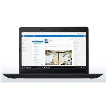 Lenovo Thinkpad Edge  E470 14''FH/i5-7200U/8G/256SSD/NVIDIA GeForce 920MX 2GB/F/W10H/černý