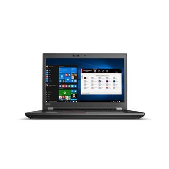 """Lenovo ThinkPad P72 T 17.3""""4K/E-2186M/2x16GB/1TSSD/P5200/W10P + monitor X24-20 ZDARMA"""