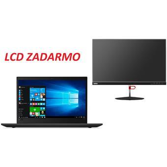 "TP P72 T 17.3""4K/E-2186M/2x16GB/1TSSD/P5200/W10P +LCD ZADARMO"
