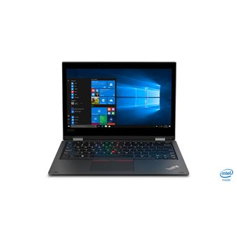TP L390 Yoga 13.3FHD Touch/i3-8145U/8GB/256SSD/F/W10P Black