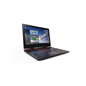 Lenovo Y900 17.3 FHD/i7-6820HK/1TB+2x128SSD/32G/NVGTX980- 8G/W10