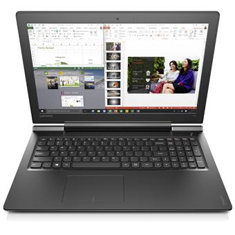 "Lenovo IdeaPad 700 15.6""FHD/I7-6700HQ/1TB/8G/NV2/W10 black"
