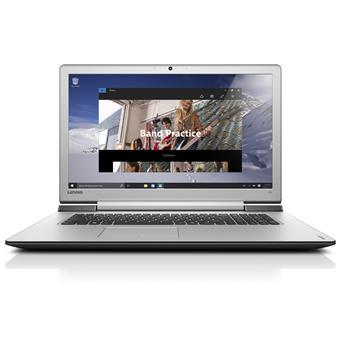 Lenovo IdeaPad 700 17.3 FHD IPS AG/I5-6300HQ/1TB/8G/GTX950M 4G/W10 černý