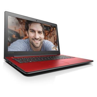 """Lenovo Ideapad 310 15.6""""HD/I5-6200U/1TB/8G/NV2/W10 červený"""