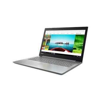 Lenovo IdeaPad 320 15.6 FHD TN AG/i5-7200U/4G/256G/INT/W10H/Šedá