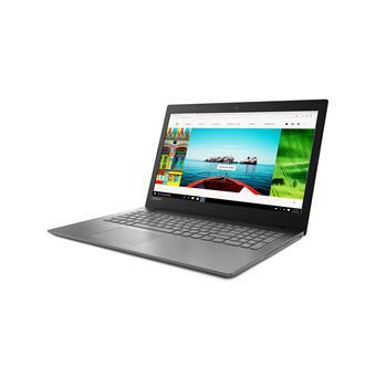 Lenovo IdeaPad 320 15.6 FHD TN AG/A12-9720P/8G/256G/AMD4G/W10H/Černá