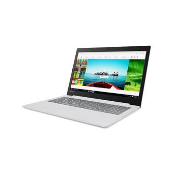 Lenovo IdeaPad 320 15.6 FHD TN AG/i5-7200U/6G/128G/AMD2G/W10H/Bílá