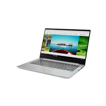 Lenovo IdeaPad  720S 14.0 FHD/i7-8550U/8G/512G/NV2G/W10H/stříbrný