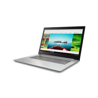 Lenovo IdeaPad  320 17.3 HD+/i5-8250U/8G/1TB/DVD/NV2G/W10H šedý