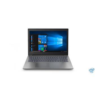 Lenovo IdeaPad 330 15.6 HD TN AG /N4000/4GB/500G /DVD/INT/DOS černý