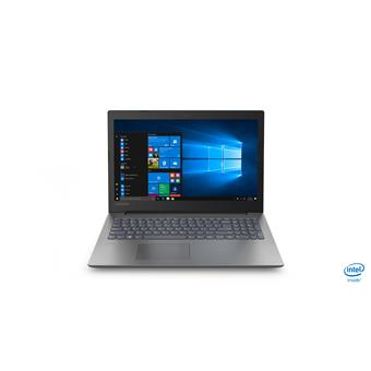 Lenovo IdeaPad 330 15.6 HD TN AG /N5000/4GB/2TB /INT/W10H černý